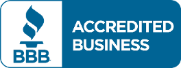 BBB, Accredited Business Icon